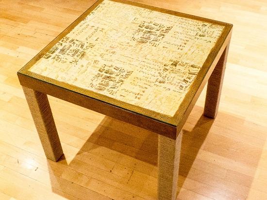 Маленький столик своими руками фото 314